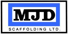 MJD Scaffolding Ltd – Irvine Ayrshire
